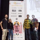 Skimetraje Staff con Iván Moner e imagen oficial SK18