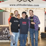 Skimetraje Staff con Adri Millán