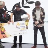 Trofeos y más premios!