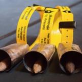 Cencerros personalizados, trofeos de Skimetraje.