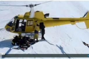 El videoclip oficial de Skimetraje 2013