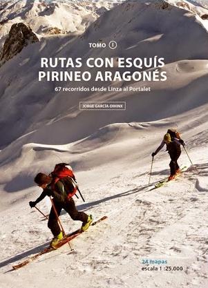 Rutas con esquís