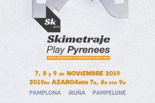 Cartel y Programa Sk19