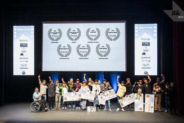 ganadores sk19
