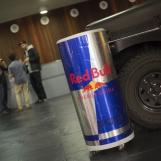 Winter Hall - Red Bull