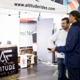 Winter Hall - Altitude Rides y Borja Azurmendi