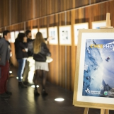 Winter Hall - Exposición fotos CVC Photo