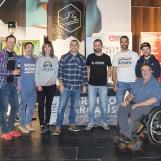 Winter Hall - Ordino con Skimetraje Staff
