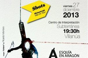 Proyectamos en Villanúa (Valle del Aragón)