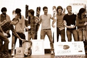 Premiados de Skimetraje14 ¡¡Enhorabuena!!