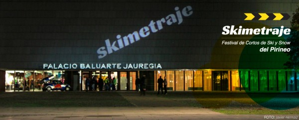 Fechas y sedes Skimetraje 2015 IV Edición