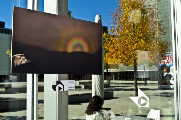 Exposición Skimetraje de fotografía en Baluarte