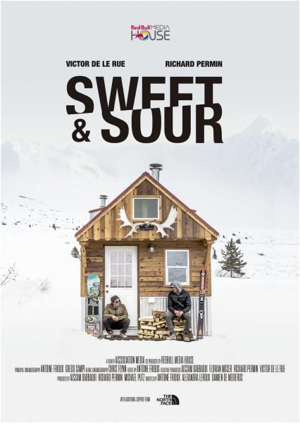 Sweet and Sour en Skimetraje Play Pyrenees